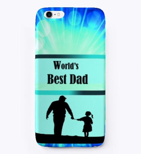 dad mobile cover