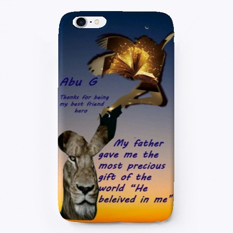 father mobile cover