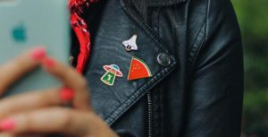 Read more about the article Tips for Designing and Making Pins With Text