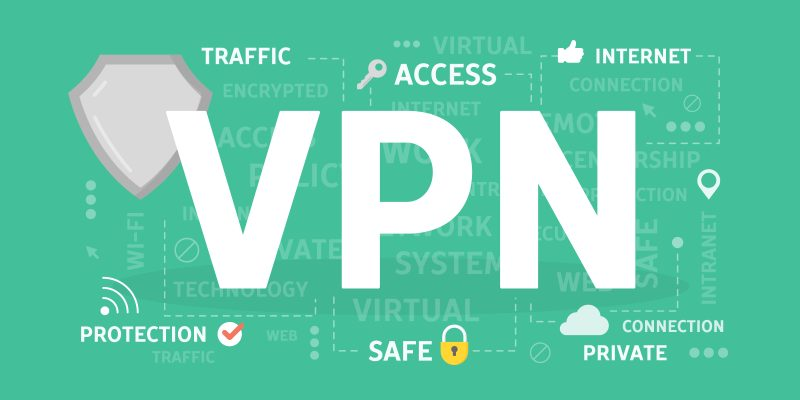 Read more about the article 7 Reasons you Must Have a VPN
