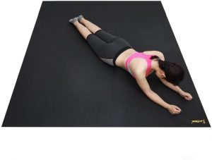 Read more about the article Check out the Benefits of Large Exercise mats