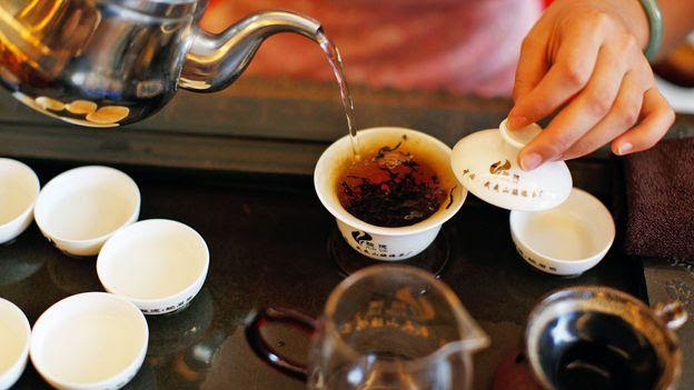 Read more about the article How To Get The Reasonable Tea Price in China