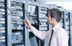 Read more about the article What is Server Management and How to beat server-related issues?